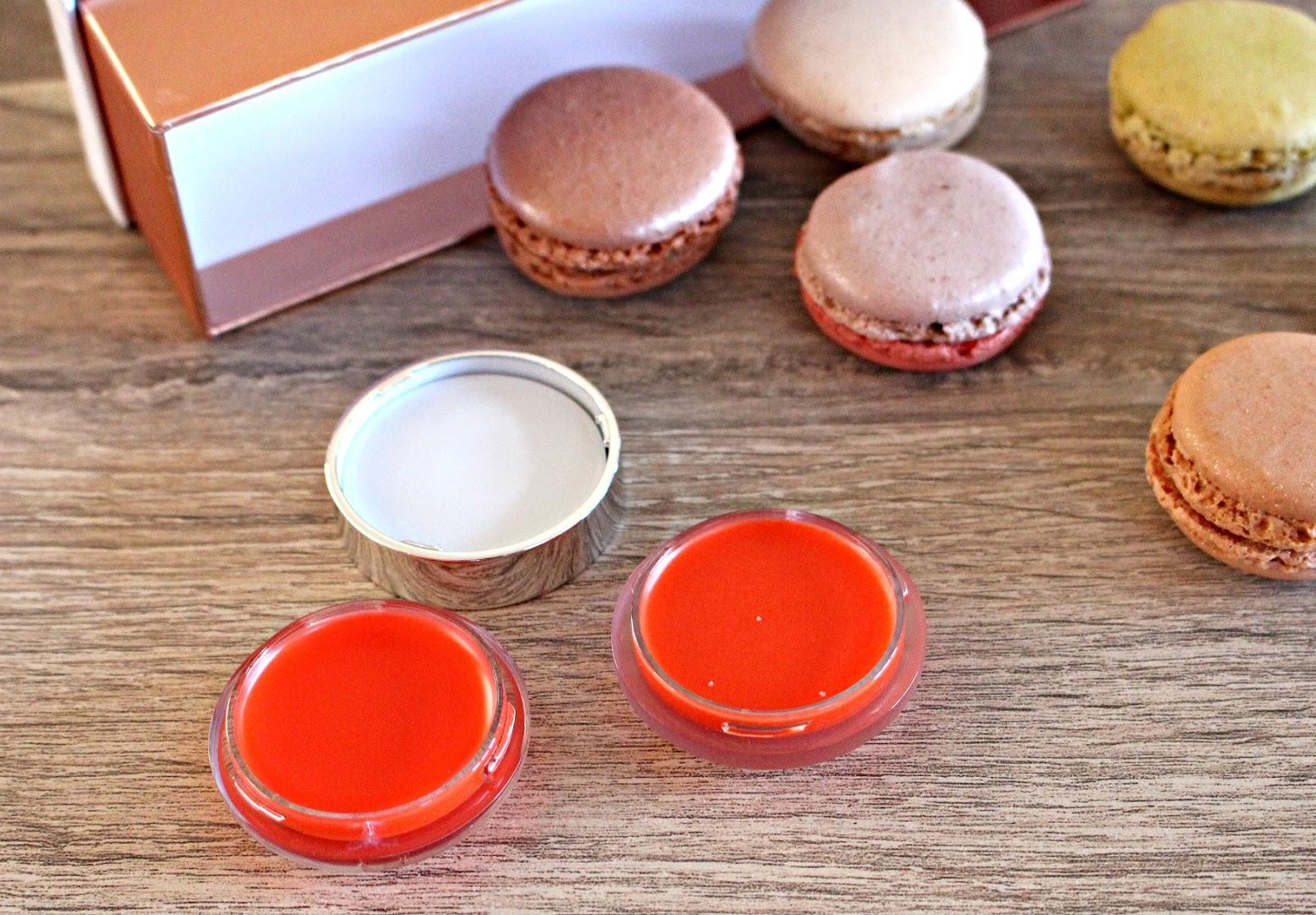 Clinique Sweet Pot Sugar Scrub & Lipbalm