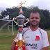 Três Chutes: Com Wellington, treinador do Atlético Ágape no Campeonato Regional