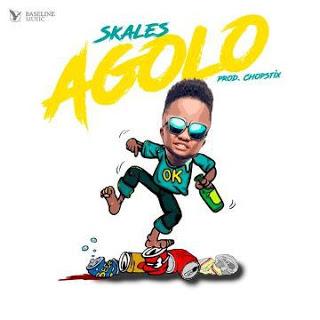 Skales - Agolo