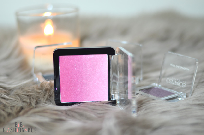 Catrice FALLosophy Gradation Blush offen