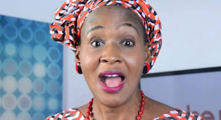 Kemi Olunloyo Cries Out After Her Social Media Accounts Was Blocked After Abba Kyari's Death