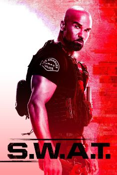 S.W.A.T. 3ª Temporada Torrent - WEB-DL 720p/1080p Dual Áudio