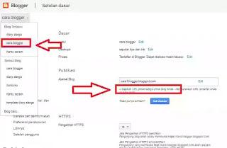 Cara membuat subdomain dari custom domain blogger via cloudflare lengkap dan mudah