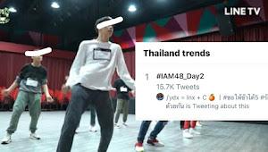 Fans BNK48 Masih Marah, Tagar #iAM_Day2 Jadi Trending di Thailand
