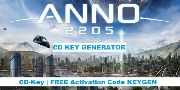 Anno 2205 free steam code