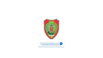 Daftar Perguruan Tinggi di Kalimantan Tengah