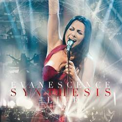 Synthesis Live - Evanescence (2018)