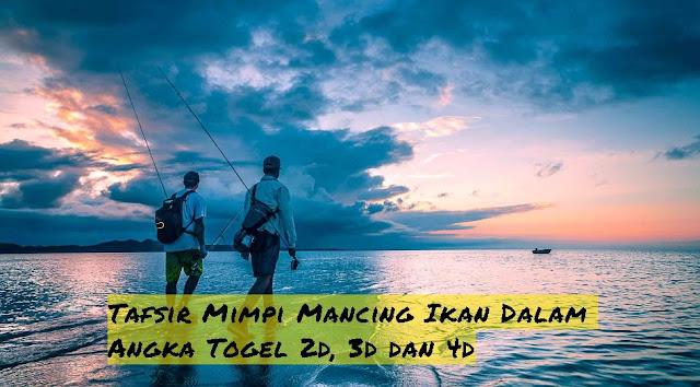 mimpimancing ikan togel