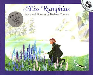 Image of Miss Rumphius Book