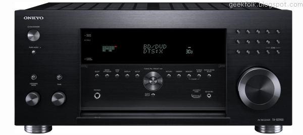 Onkyo TX-RZ900 A/V Receiver
