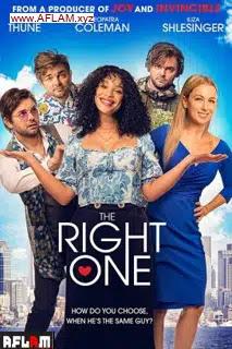 فيلم The Right One 2021 مترجم اون لاين