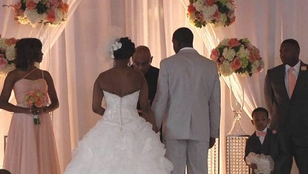 Rich people should be banned from marrying themselves in Nigeria- Nigerian man says