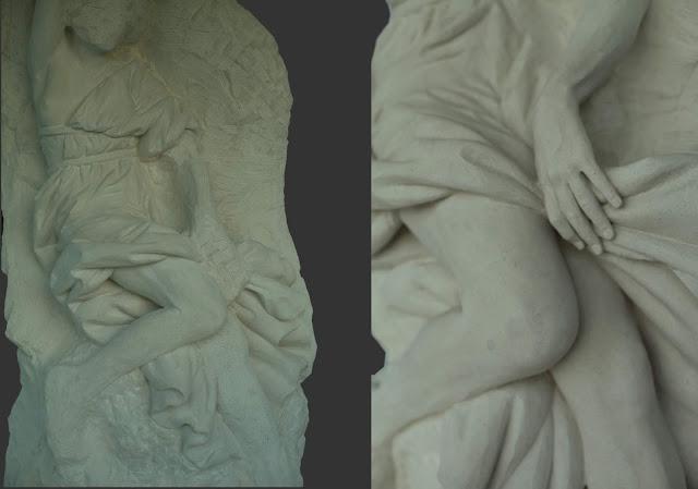 symposium de Saint Michel de Chavaignes # stone symposium # symposium de sculpture sur pierre