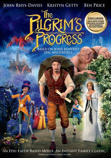 Download Film The Pilgrim's Progress (2019) Full Movie Indonesia