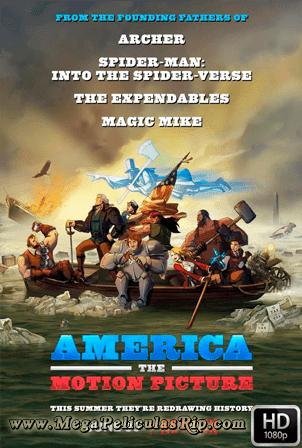 Estados Unidos: La Pelicula [1080p] [Latino-Ingles] [MEGA]