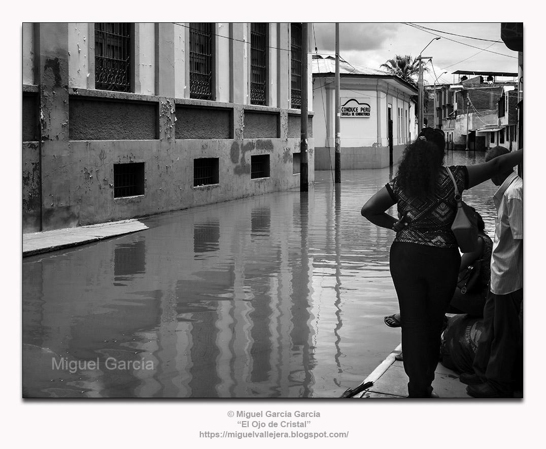 Piura (Perú). Siglo XXI (Día 10 de Marzo de 2017 a las 14:00 horas)
