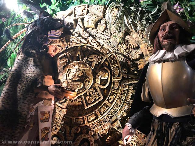 Les secrets du chocolat. Museo del chocolate Estrasburgo | Alsacia y la Selva negra en autocaravana