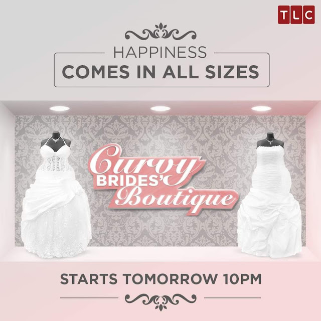 'Curvy Bride Boutique' Tv Show on TLC Wiki Plot,Host,Timing,Images