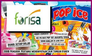 Loker Terbaru Tingkat Smk/Sma 2017 PT FORISA NUSAPERSADA Cikupamas Tangerang