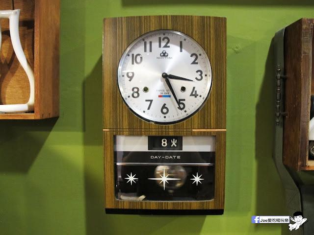 IMG 1078 - 【台中咖啡】隱藏在一般住家裡的老宅咖啡香 | 窩柢 咖啡公寓 | 手沖咖啡 | 手作甜點 | 教師新村 |