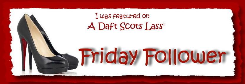 A Daft Scots Lass