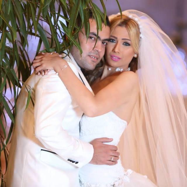 خالد عليش وميما الشامي تفضح طليقها عالفيس