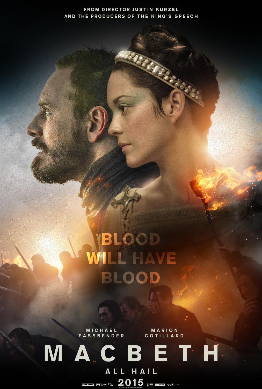 Macbeth แม็คเบท เปิดศึกแค้น ปิดตำนานเลือด [HD][พากย์ไทย]