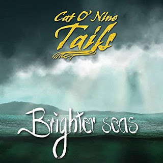 "Το τραγούδι των Cat O' Nine Tails ""The Fortune of John Marrou"" από το album ""Brighter Seas"""