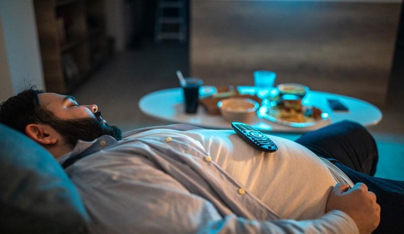 Obeziteden kurtulan her üç hastadan bir tanesinin idrar kaçırma sorunu düzeliyor!