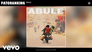 Abule Lyrics - Patoranking