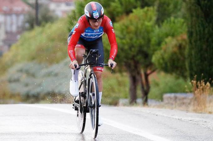Ceratizit Madrid Challenge by La Vuelta 2019 - 1ª etapa