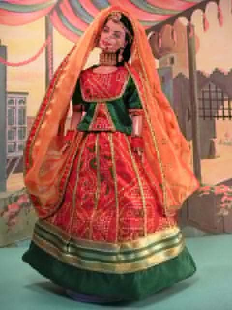 World of Boutique Wears: People of Rajasthan makes state ...