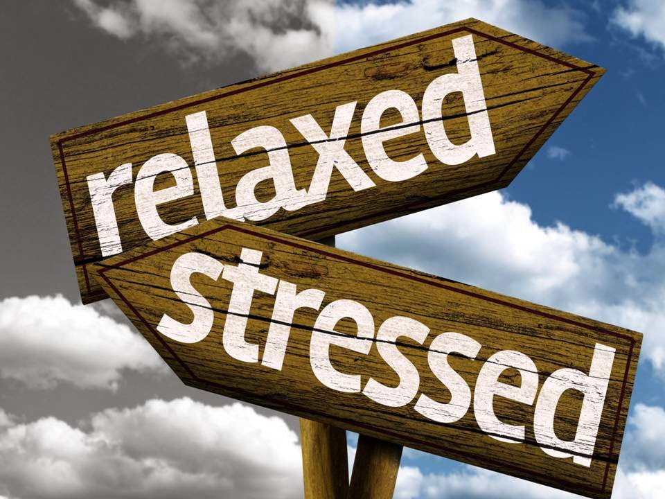 Managing teacher stress- avoiding burn out- how to handle teacher stress