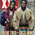 Gucci Mane & Young Thug Covers XXL Magazine's Fall 2016 Issue