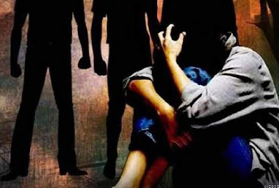 Girl And Uncle Taken By Criminals In Punjab Crime Increasing