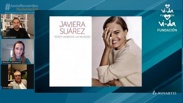 Javiera Suarez