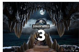 Jurassic World 3: What We Know So Far