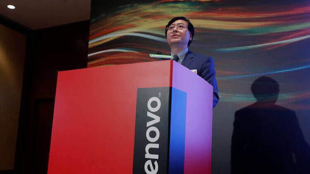 Lenovo تقرر تغيير إسم علانتها التجارية على الهواتف الذكية إلى Moto:
