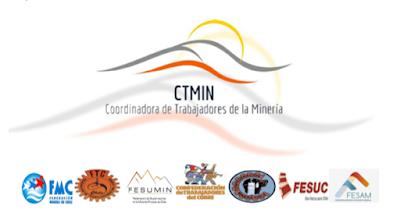 """CTMIN: """"Codelco reacciona tarde y los trabajadores lo están pagando con su vida"""""""