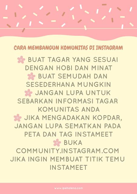 Instagram Community