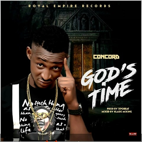 [Music] Concord - God's time.mp3