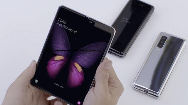 Samsung Galaxy Flod