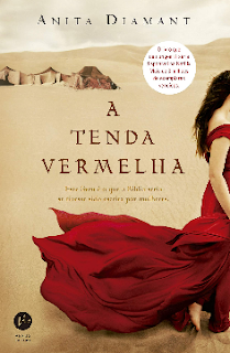 A TENDA VERMELHA - Anita Diamant
