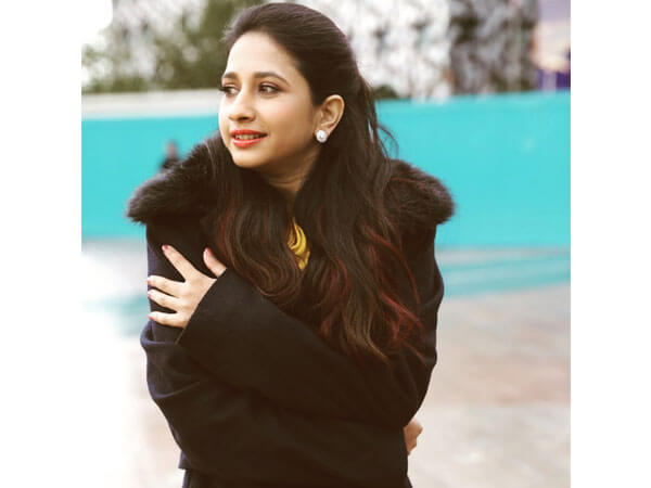 List of top 10 Kannada Actresses (Sandalwood) in 2020 7