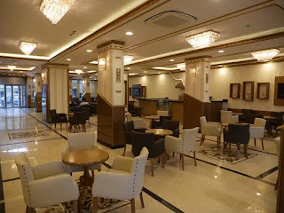 bitlis otelleri fiyatları ve online rezervasyon taşar royal hotal tatvan
