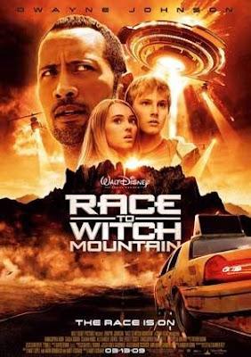 La Montaña Embrujada – DVDRIP LATINO