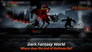 Game android cheats Dark Sword MOD Full Unlocked Unlimited New Version Updated