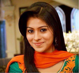 Famous People in India, TV Actress