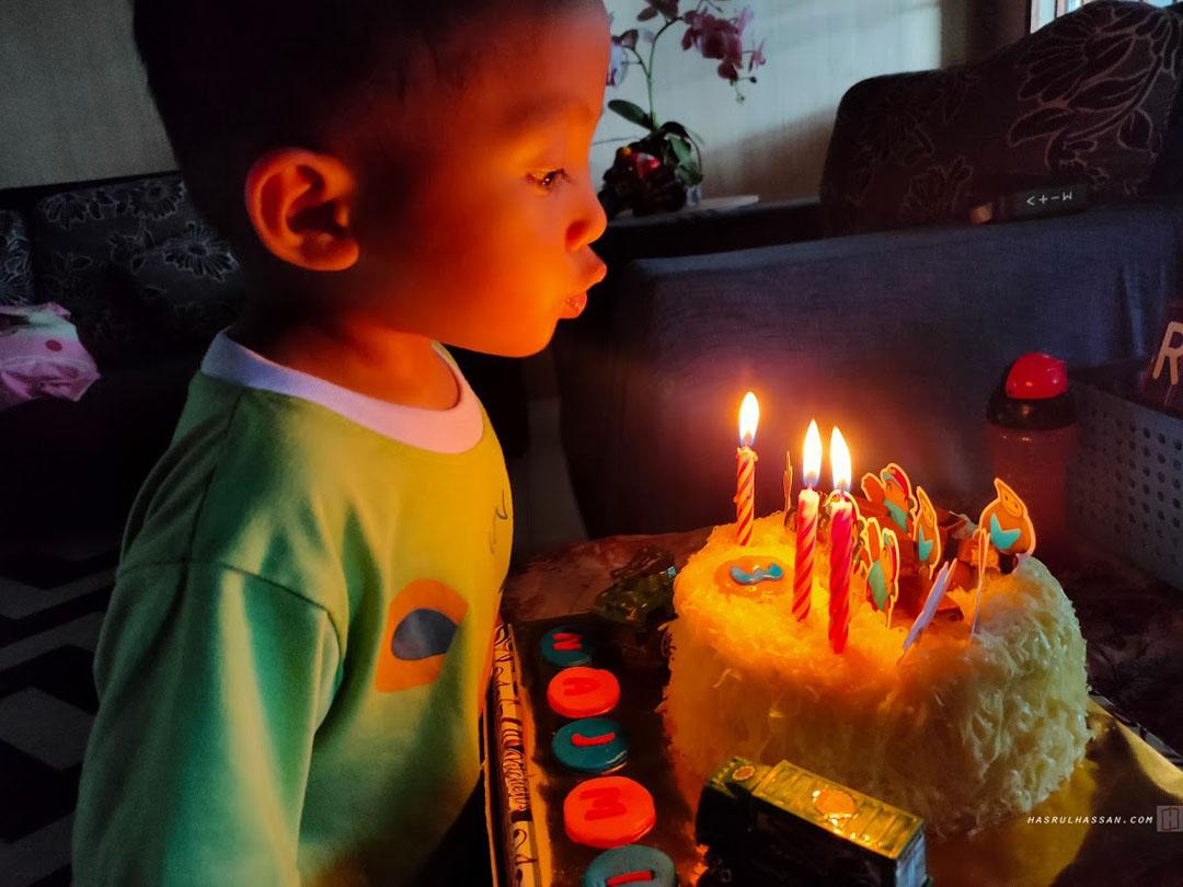 11 Tanda Awal Anak Bijak Sejak Kecil