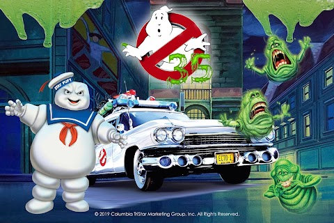 Be a Ghostbuster this Halloween Season at F1 Hotel Manila